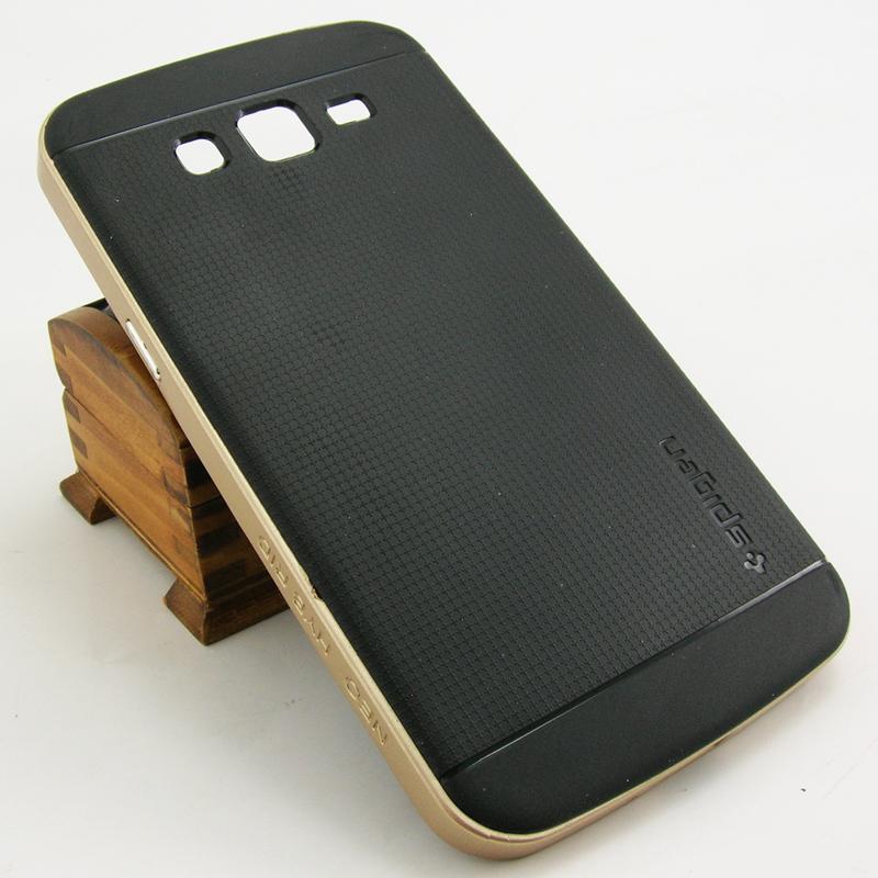 hot sale online 3ec50 77117 Силиконов гръб SPIGEN SGP Neo Hybrid за Samsung Galaxy Grand Prime ...