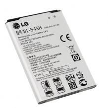 Оригинална батерия BL-54UH за LG L90 D405 (3.8V 2540mAh)