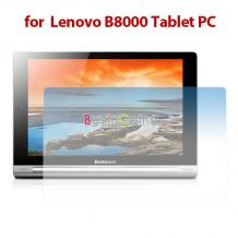 """Скрийн протектор / Screen Protector за Lenovo Yoga B8000 10.1"""""""