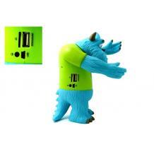 Mini USB Bluetooth тонколона с FM радио за IPod , Лаптоп , Tablet , PC, Samsung, Nokia, LG, HTC, Huawei, ZTE, iPhone - Monsters