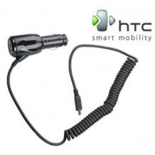 Оригинално зарядно за кола 12V за HTC Desire 626