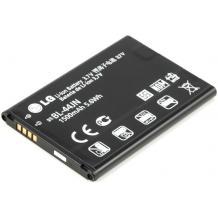 Оригинална батерия LG L5 E610, LG L3 - BL-44JN 1500mAh
