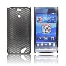 Перфориран гръб за Sony Ericsson Xperia X12 ARC / Sony Ericsson Xperia ARC S