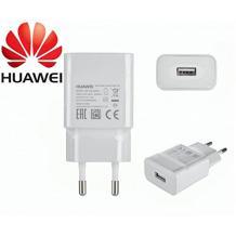 Оригинално зарядно / адаптер / 220V за Huawei Y6 2019 / Honor 8A - бяло
