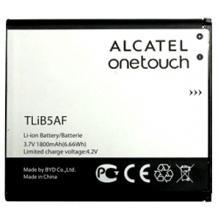 Оригинална батерия Alcatel TLib5AF CAB32E0002C1 OT-997 Pop 5035, Pop C5 5036 - 1800mAh