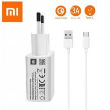 Оригинално бързо зарядно / Super Charge за Xiaomi 33W, MDY-11-E