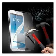 Стъклен скрийн протектор / 9H Tempered Glass Screen Protector / за дисплей на Microsoft Lumia 540