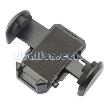 Универсална стойка за кола с USB зарядно и запалка за Samsung, LG, HTC, Sony, Nokia, Huawei, ZTE, Apple, BlackBerry и други - въртяща се на 360 градуса