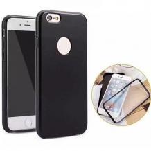 Луксозен твърд гръб Magic Skin 360° FULL за Samsung Galaxy A50 / A50S / A30S - черен
