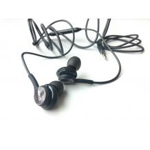 Оригинални стерео слушалки AKG / handsfree / за Samsung Galaxy Note 10 Plus N975 - черни
