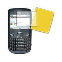 Скрийн протектор Nokia C3