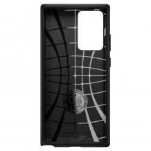 Оригинален гръб Spigen Neo Hybrid за Samsung Galaxy Note 20 - черен