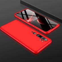 Твърд гръб Magic Skin 360° FULL за Xiaomi Mi 10 / 10 Pro - червен