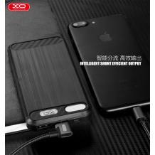 Универсална външна батерия XO PB30 10000mah / Universal Power Bank XO PB30 10000mah - черна