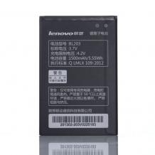 Оригинална батерия BL203 за Lenovo A369 - 1500mAh