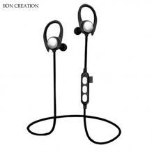 Стерео Bluetooth / Wireless слушалки MS-T7 - черни