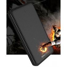 Универсална външна батерия TOTU DESIGN / Universal Power Bank Remax / 10000mAh - черна / Carbon