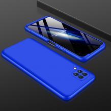 Твърд гръб Magic Skin 360° FULL за Huawei Y5p - син