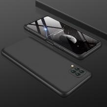 Твърд гръб Magic Skin 360° FULL за Huawei Y5p - черен