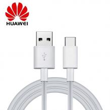 Оригинално зарядно устройство Quick Charge Type-C 220V 2А за Huawei P30 Lite