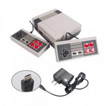 Класическа конзола Mini Game Anniversary Edition с инсталирани 620 ретро игри
