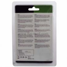 Универсално USB зарядно за автомобил / кола / двойно - 12V 1A
