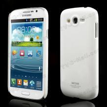 Заден предпазен твърд гръб SGP за Samsung Galaxy Grand i9080 i9082 - бял