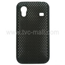 Samsung Galaxy Ace S5830 - ''Perforated Style'' Черен