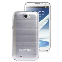 Оригинален капак за Samsung Galaxy Note II / 2 N7100 - сив
