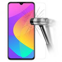 Стъклен скрийн протектор / 9H Magic Glass Real Tempered Glass Screen Protector / за дисплей нa Xiaomi Mi Note 10
