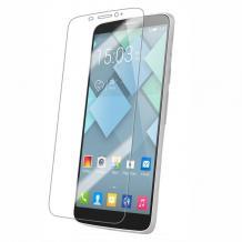 Стъклен скрийн протектор / 9H Magic Glass Real Tempered Glass Screen Protector / за дисплей нa Alcatel 1X
