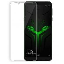 Стъклен скрийн протектор / 9H Magic Glass Real Tempered Glass Screen Protector / за дисплей на Xiaomi Black Shark 2