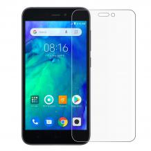 Стъклен скрийн протектор / 9H Magic Glass Real Tempered Glass Screen Protector / за дисплей на Xiaomi Redmi Go