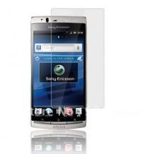 Cкрийн протектор / Screen protector за Sony Ericsson Xperia X12 Arc LT15i