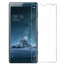 Скрийн протектор / Screen protector / за Sony Xperia XZ2 - прозрачен