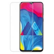 Стъклен скрийн протектор / 9H Magic Glass Real Tempered Glass Screen Protector / за дисплей нa Samsung Galaxy A10 - прозрачен