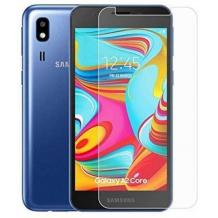 Стъклен скрийн протектор / 9H Magic Glass Real Tempered Glass Screen Protector / за дисплей на Samsung Galaxy A2 Core