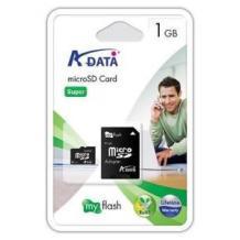 Micro SD 1 GB Adata