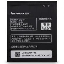 Оригинална батерия за Lenovo A880 BL219 - 2500 mAh