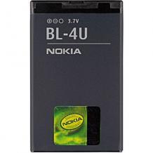 Оригинална батерия за Nokia Asha 305 BL-4U - 1000 mAh