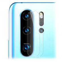 Стъклен протектор / 9H Magic Glass Real Tempered Glass Camera Lens / за задна камера на Huawei P30 Pro