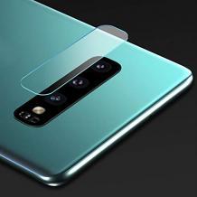 Стъклен протектор / 9H Magic Glass Real Tempered Glass Camera Lens / за задна камера на Samsung Galaxy S10