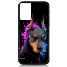 Силиконов калъф / гръб / TPU за Samsung Galaxy A32 4G - Cool Dog