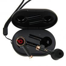 Безжични Bluetooth Wireless слушалки Beats Wireless Tour 3 (By Dr.Dre) - черни