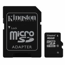 Micro SD 128 GB Kingston