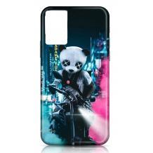 Силиконов калъф / гръб / TPU за Samsung Galaxy A32 4G - Cool Panda