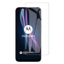 Стъклен скрийн протектор / 9H Magic Glass Real Tempered Glass Screen Protector / за дисплей нa Motorola One Fusion Plus
