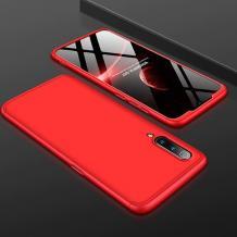 Твърд гръб Magic Skin 360° FULL за Xiaomi Mi 9 SE - червен