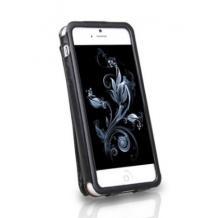 Кожен калъф KASHIDUN Wei Series за Apple iPhone 4 / iPhone 4S - черен