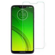 Стъклен скрийн протектор / 9H Magic Glass Real Tempered Glass Screen Protector / за дисплей нa Motorola Moto G7 Play - прозрачен